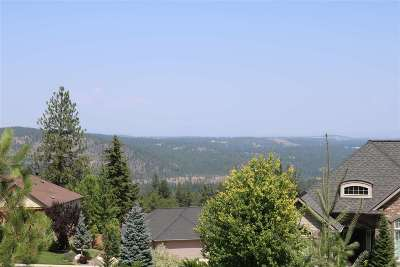 spokane Residential Lots & Land New: 1525 W Carl J Ln