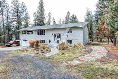 Cheney Single Family Home Ctg-Inspection: 14421 S Merriney Rd