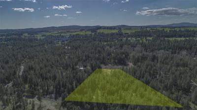 Colbert Residential Lots & Land For Sale: 22021 N Eagle Rock Ln