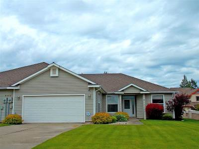 Deer Park Single Family Home Ctg-Inspection: 1013 N Country Club #Unit B