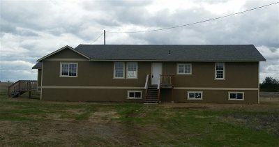 Nine Mile Falls WA Single Family Home Ctg-Inspection: $310,000