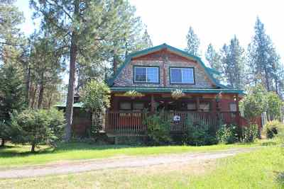 Single Family Home Chg Price: 19512 S Choctaw Rd