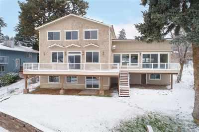 Kootenai County, Spokane County Single Family Home For Sale: 816 S Liberty Dr