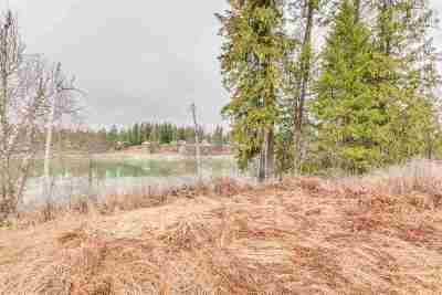 Ione Residential Lots & Land For Sale: 122 Reflection Drive North