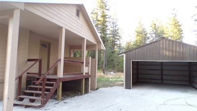 Single Family Home Pending: 4217 Grouse Creek Rd