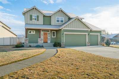 Eagle Ridge Single Family Home Ctg-Inspection: 814 W Pheasant Bluff Ct