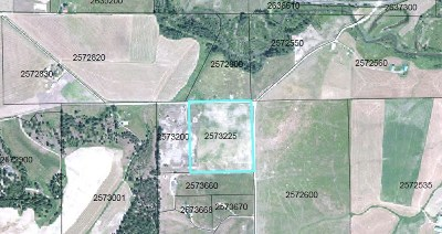 Residential Lots & Land For Sale: 1900 X Tetro Rd