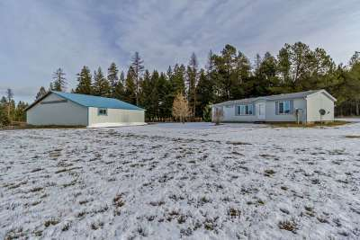 Mobile Home Sold: 5141 Bradley Dean Way