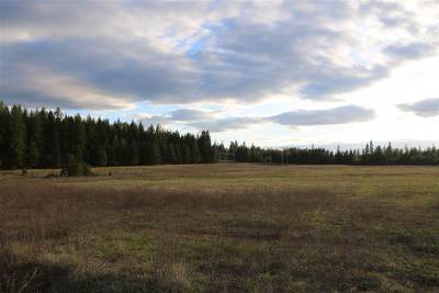 Oldtown Residential Lots & Land For Sale: Lot C4 Solar Rd