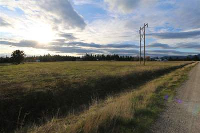 Oldtown Residential Lots & Land For Sale: Lot B2 Solar Rd