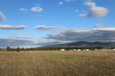 Oldtown Residential Lots & Land For Sale: Lot E3 Solar Rd
