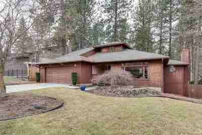Spokane Single Family Home Ctg-Inspection: 4216 S Myrtle St