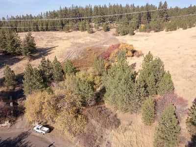 Spokane Residential Lots & Land New: Xxx E Jacobs Rd