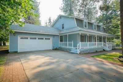 Single Family Home New: 112 E Circle Dr