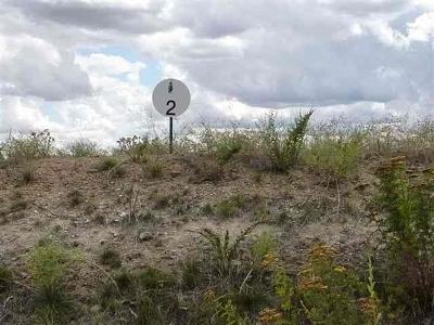 Spokane Residential Lots & Land New: 1824 E Tomahawk Ln