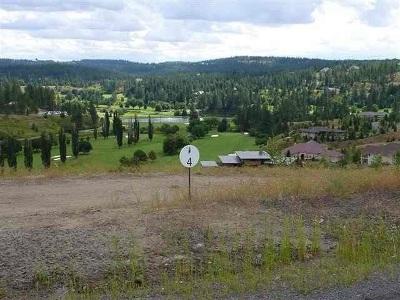 Spokane Residential Lots & Land New: 1702 E Creekview Ln