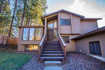 Spokane Single Family Home New: 5415 W Lowell Ave