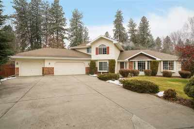 Mead Single Family Home New: 5119 E Greenleaf Ct