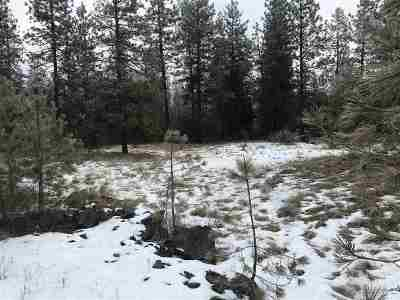 Spokane Residential Lots & Land New: Richard Ln