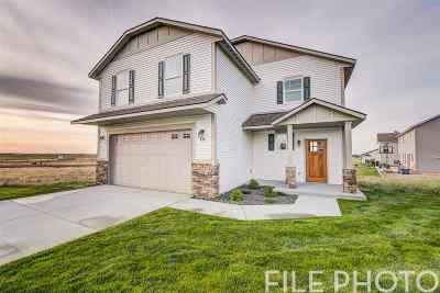 Cheney Single Family Home For Sale: 6623 S Chumani Rd