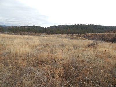 Davenport Residential Lots & Land For Sale: 000 Lot C E Coyote Ln