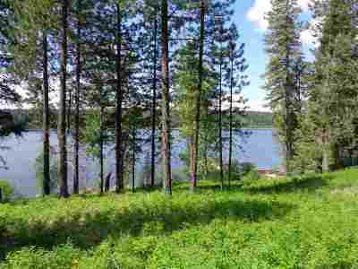 Kootenai County, Spokane County Residential Lots & Land New: 2212 E Sandy Beach Rd