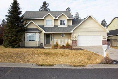 Mead Single Family Home New: 13815 N Meadowlark Ct