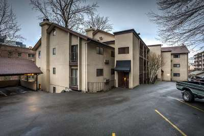 Spokane Condo/Townhouse New: 707 W 6th Ave #26