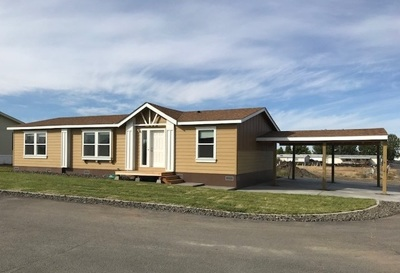 Mobile Home New: 10510 W Richland Rd #Unit 93