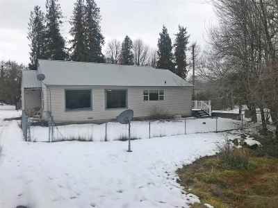 Single Family Home For Sale: 746 E 3rd Ave