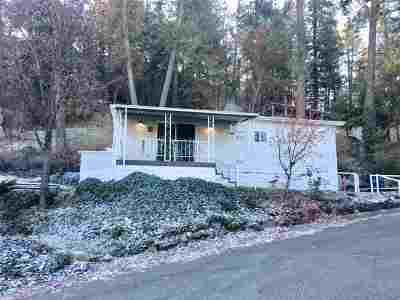 spokane Mobile Home New: 3231 W Boone Ave #131