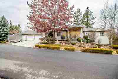 Single Family Home For Sale: 619 N Lancashire Rd