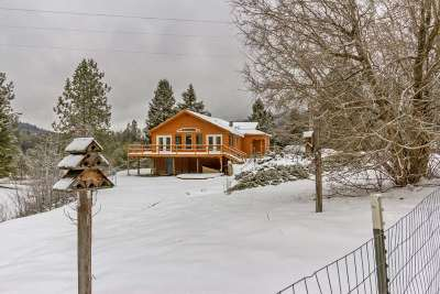 Single Family Home For Sale: 3801 Grouse Creek Rd