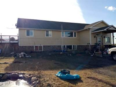 Airway Heights Single Family Home Ctg-Other: 25 N Craig Rd