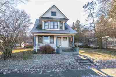 Single Family Home For Sale: 356 E 7th Ave