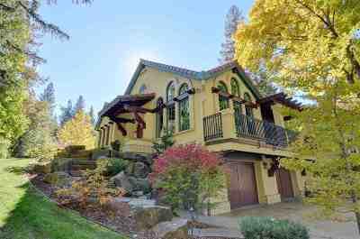 Spokane Single Family Home Ctg-Sale Buyers Hm: 719 E Plateau Rd