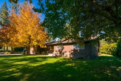 Cheney Single Family Home For Sale: 7514 W Melville Rd