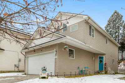 Eagle Ridge Single Family Home For Sale: 24 W Keely Ct