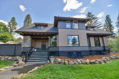 Single Family Home Ctg-Inspection: 2017 W 8th Ave