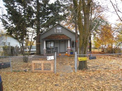 Spokane Multi Family Home For Sale: 2918 E Central Ave