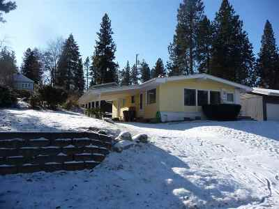 Single Family Home Ctg-Inspection: 3330 E 16th Ave