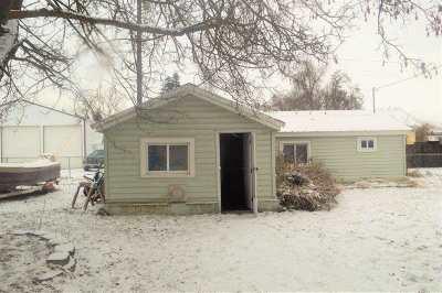Spokane Single Family Home For Sale: 6921 N Altamont St
