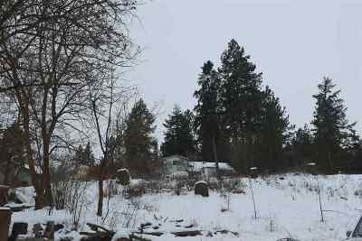 Spokane Residential Lots & Land For Sale: 3511 W Pacifiic Ave