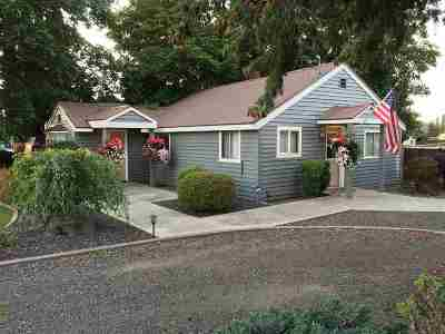 Single Family Home Ctg-Inspection: 14417 E 32nd Ave