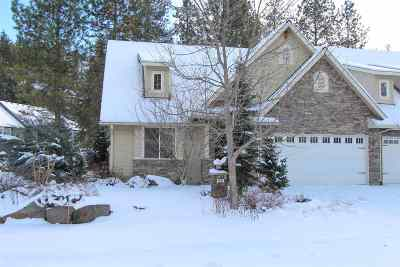 Spokane Single Family Home For Sale: 1917 W Pinecrest Ln