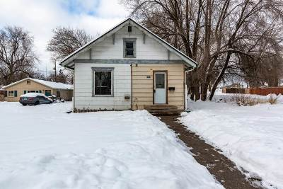Spokane Single Family Home Ctg-Other: 2527 E 4th Ave