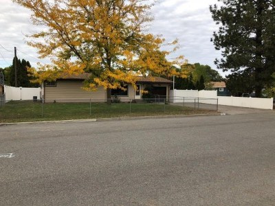 Single Family Home For Sale: 13221 E Nixon Ave