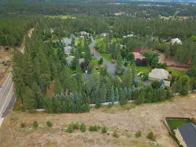 Colbert Residential Lots & Land New: 16644 N Columbus Dr