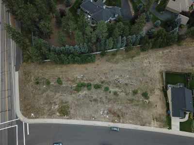 Colbert Residential Lots & Land New: 16654 N Columbus Dr