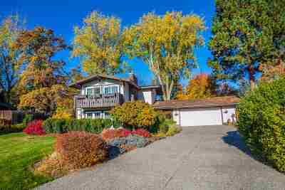 Single Family Home For Sale: 608 S Shoreline Dr